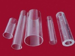 HighTemperature Clear Cutting Quartz Tube